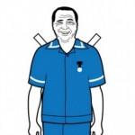 """""""Giardiniere o detenuto? Vestite Silvio"""":  il Guardian prende in giro Berlusconi"""